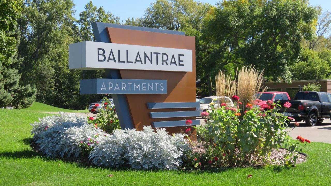 Ballantrae Apartments Sentinel Management Company